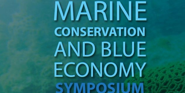 Marine Conservation and Blue Economy Symposium