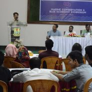 3rd MCBES seeks more investment for marine conservation in the Bay of Bengal